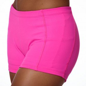 CrazyPants Neon Pink Shorts