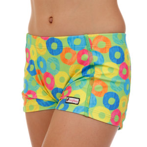 CrazyPants Fruit Loops Shorts